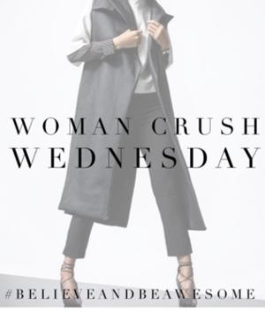 woman crush weds 5