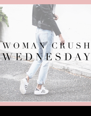 woman crush weds 2